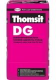 Гипсово-цементная смесь DG