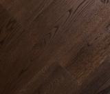 Паркетная доска Дуб шоколад DUBRAVA