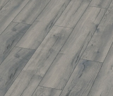 Ламинат Дуб Петерсон серый D4765