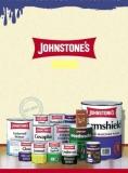 JOHNSTONE'S Polyurethane Satin 2,5л
