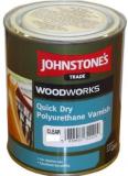JOHNSTONE'S  Quick Drying Floor Gloss 5л
