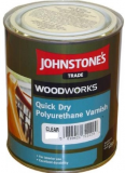 JOHNSTONE'S  Quick Drying Floor Gloss 5л