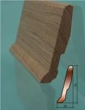 Плинтус Дуб Высший сорт 752 А